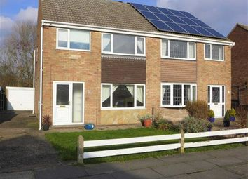 Thumbnail 3 bed semi-detached house to rent in Yarrow Road, Grimsby