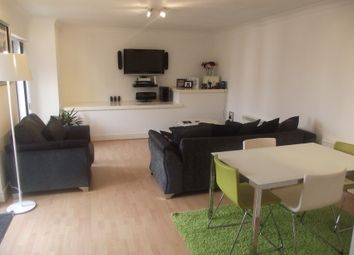 Thumbnail 2 bed flat to rent in Ladywood Middleway, Birmingham