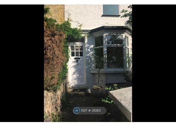 Thumbnail 3 bed terraced house to rent in Milton Street, Maidstone