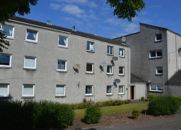 Thumbnail 3 bed flat for sale in Westray Court, Ravenswood, Cumbernauld