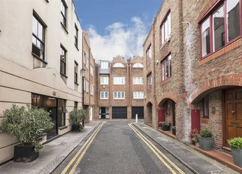 Thumbnail 3 bed terraced house to rent in Ives Street, London