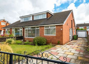 Thumbnail 2 bed bungalow for sale in Derwent Avenue, Formby, Liverpool