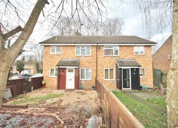 Thumbnail 1 bed end terrace house for sale in Tall Trees, Colnbrook