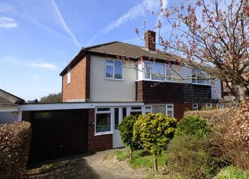 Thumbnail 3 bed property for sale in Gill Bank Road, Kidsgrove, Stoke-On-Trent