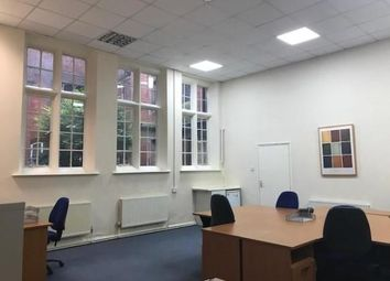 Thumbnail Office to let in Office E8, College Business Centre, Uttoxeter New Road, Derby