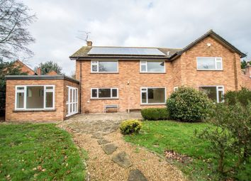 Thumbnail 4 bed detached house for sale in Churchend, Twyning, Tewkesbury