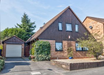 4 bed detached house for sale in Dalestones, West Hunsbury, Northampton NN4