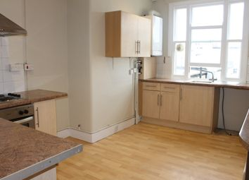 Thumbnail 4 bed flat to rent in 11 Brunswick Place, Hove