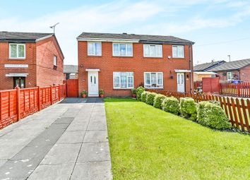 Thumbnail 3 bedroom semi-detached house for sale in Fitzmaurice Road, Sheffield