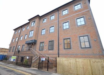 Thumbnail 1 bed flat to rent in Sumner House, Mendy Street, High Wycombe