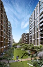 Thumbnail 3 bedroom flat for sale in Regents House, Prince Of Wales Drive, Battersea