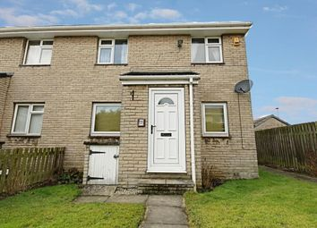 Thumbnail 2 bed flat for sale in Hunters Way, Dinnington, Sheffield