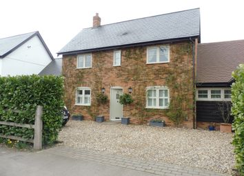 Thumbnail 4 bed detached house for sale in Totternhoe Road, Eaton Bray, Dunstable