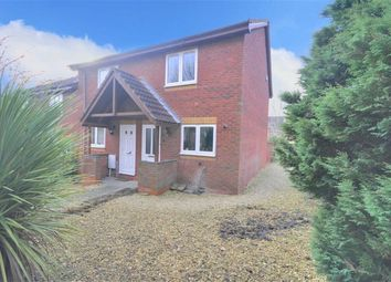 Thumbnail 2 bed end terrace house to rent in Fiskin Lane, Worcester
