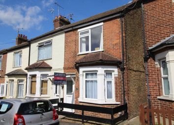 Thumbnail 3 bed property to rent in Greatness Road, Sevenoaks