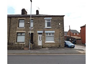 Thumbnail 3 bed end terrace house for sale in Coalshaw Green Road, Oldham