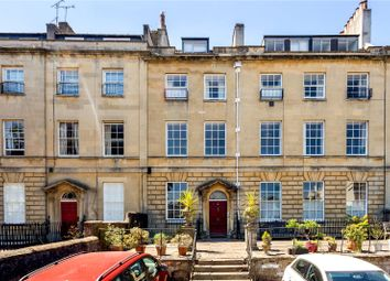 Thumbnail 3 bedroom flat for sale in Rodney Place, Clifton, Bristol