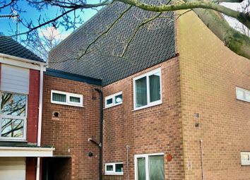 2 bed maisonette for sale in Osier Road, Nottingham NG2