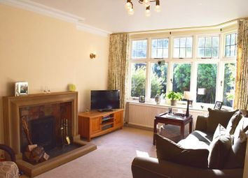 Thumbnail 5 bed semi-detached house to rent in Wellingborough Road, Northampton, Northamptonshire