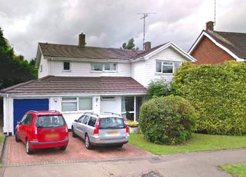 Thumbnail 5 bed property to rent in Old Millmeads, Horsham