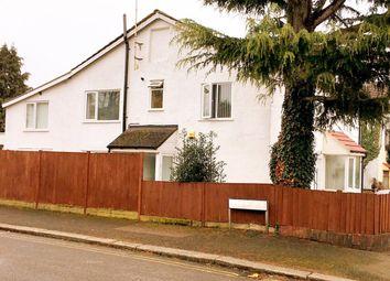 2 bed maisonette for sale in Bulwer Road, New Barnet, Barnet EN5