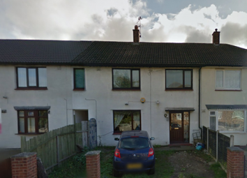 Thumbnail 4 bed terraced house for sale in Southfield Road, Scunthorpe, South Humberside