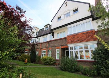 Thumbnail 2 bed flat to rent in Croham Park Avenue, South Croydon