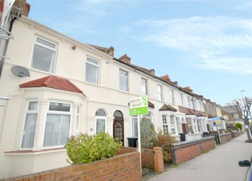 Thumbnail 2 bed terraced house for sale in Dalmally Road, Addiscombe, Croydon