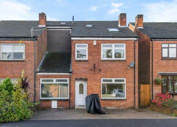 Thumbnail 7 bedroom semi-detached house for sale in Headington, Oxford