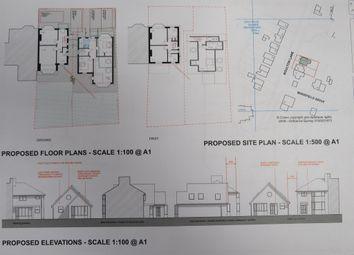 Thumbnail Land for sale in Boulton Lane, Alvaston, Derby