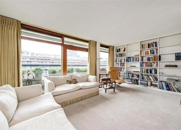 Thumbnail 1 bed flat for sale in Defoe House, Barbican, London