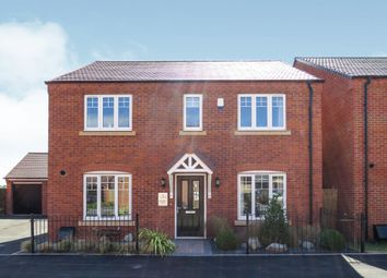 Thumbnail 4 bedroom detached house for sale in Cally Blue Field, Stockton, Southam