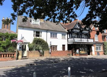 Thumbnail 2 bed property for sale in The Green, Datchet, Slough
