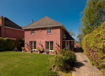 Thumbnail 5 bed detached house for sale in Abbots Glen, Abbots Croft, North Berwick