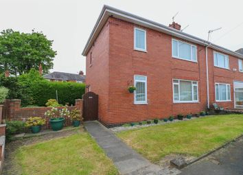 Thumbnail 3 bed semi-detached house for sale in School Avenue, Dunston, Gateshead