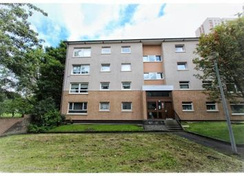 Thumbnail 3 bed flat for sale in St. Mungo Avenue, Townhead, Glasgow