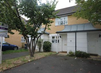 Thumbnail 2 bed terraced house to rent in Hillary Drive, Isleworth, Middlesex