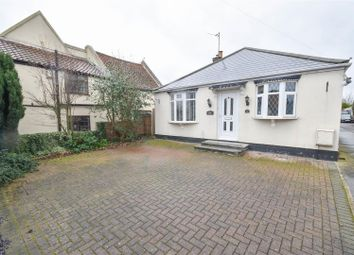 Thumbnail 2 bed detached bungalow for sale in Main Road, Wilford, Nottingham