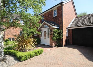 3 bed mews house for sale in Ladymere Drive, Ellenbrook, Manchester M28