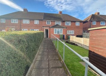 Thumbnail 4 bed terraced house to rent in Newman Grove, Brereton, Rugeley