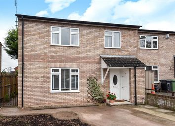 Thumbnail 3 bed end terrace house for sale in 9 John Tarrant Close, Hereford