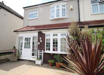 Thumbnail 3 bed semi-detached house to rent in Hilda Vale Road, Farnborough, Orpington