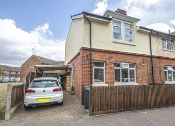 Alfred Road, Newtown, Ashford, Kent TN24. 3 bed end terrace house