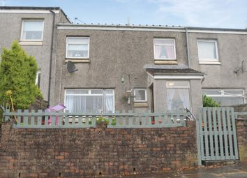 Thumbnail 3 bed terraced house for sale in Findhorn Place, Hallglen, Falkirk