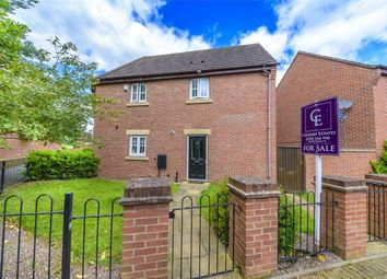 Thumbnail 3 bedroom semi-detached house for sale in Saville Close, Wellington, Telford, Shropshire