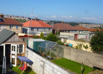 Thumbnail 3 bed semi-detached house for sale in Mount Gould Road, Lipson, Plymouth