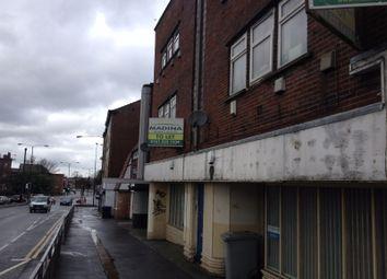 Thumbnail 3 bedroom flat to rent in Edge Lane, Stretford, Manchester