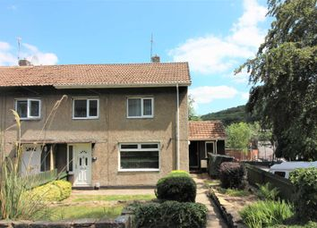 Thumbnail 3 bed semi-detached house to rent in Harewood Mount, Meltham, Holmfirth