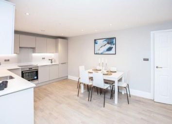 Carlyle Road, London E12. 3 bed flat