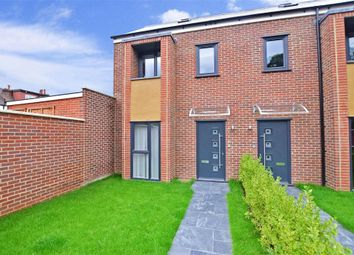 Thumbnail 4 bedroom end terrace house for sale in Cornwell Gardens, Leyton, London